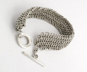 The Art of Chainmail