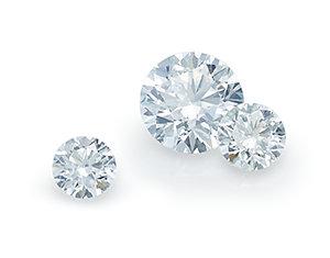 April Diamonds